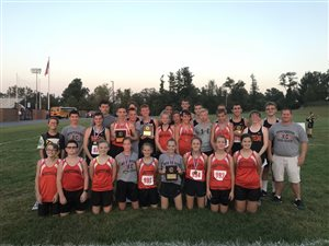 Whiteoak teams successful at Jackson Invitational