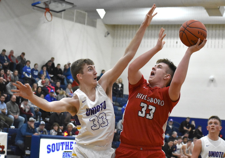 Indians take Unioto to brink; end season in sectional semifinals